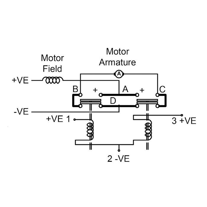 wiring diagram 96v